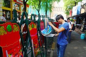 Bộ lịch 'Trường Sa trong trái tim tôi': Ấn phẩm chuyển tải tinh thần quê hương