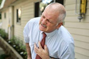 Số bệnh nhân nhập viện vì đột quỵ tăng từ 15% đến 30% vào mùa lạnh