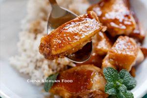 Cứ nấu thịt gà theo kiểu này bữa cơm tối của cả nhà sẽ thơm ngon và hấp dẫn hơn nhiều
