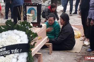 Nỗi đau gia đình cháu bé tử vong ở phòng khám tư nhân: Bàng hoàng 3 năm mất 2 đứa con