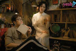 Bùi Anh Tuấn 'lang thang' hát cùng em gái ruột nhân ngày 20/10, khởi đầu cho dự án âm nhạc mới