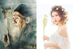 Cô nàng xinh đẹp Nguyễn Phương Oanh review phim 'Người Bất Tử'