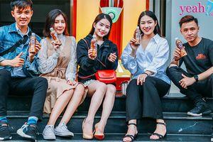 KIRIN Latte Cà Phê & Sữa đóng chai – Thêm một lựa chọn 'CHẤT' cho người bận rộn