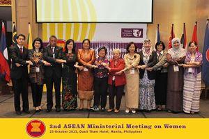 Thúc đẩy bình đẳng giới và bảo vệ quyền Phụ nữ Việt Nam