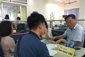 Quý IV: TP. Hồ Chí Minh cần khoảng 100.000 chỗ làm việc