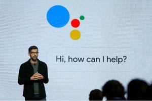 CEO Google tiết lộ dự án bí mật: Tạo ra công cụ tìm kiếm chịu sự kiểm duyệt của Trung Quốc