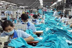 Việt Nam tụt 3 bậc trong chỉ số cạnh tranh toàn cầu