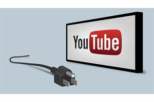 YouTube bị sập mạng toàn cầu, đã hoạt động trở lại