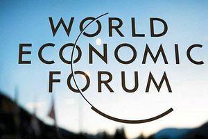 Diễn đàn Kinh tế thế giới công bố xếp hạng chỉ số cạnh tranh toàn cầu năm 2018
