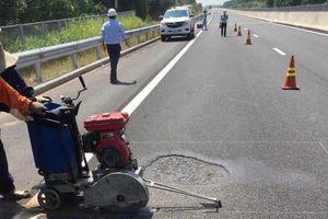 Thanh tra việc quản lý, thực hiện, khai thác đường cao tốc Đà Nẵng - Quảng Ngãi