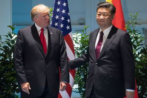 Trung Quốc bán ròng trái phiếu kho bạc Mỹ tháng thứ ba liên tiếp