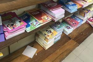Cần làm rõ thực hư lỗ - lãi về sách giáo khoa