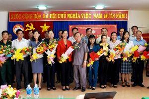 Kon Tum phát động Tháng cao điểm 'Vì người nghèo'