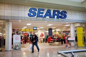 Sears sụp đổ và bài học trong thế giới thay đổi nhanh