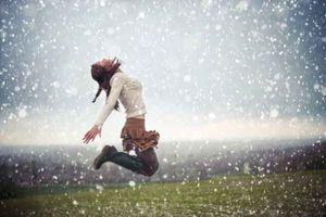 Cách giữ năng lượng cơ thể vào mùa đông