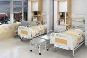 TP.HCM sắp có thêm 300 giường bệnh cho bệnh nhân bệnh lý huyết học