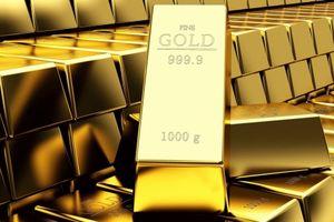 Giá vàng hôm nay (17/10): Đối nghịch thị trường thế giới