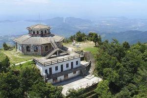 Huế lấy ý kiến xây dựng Khu du lịch sinh thái Bạch Mã