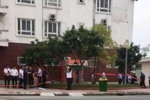 Quảng Ninh: Khởi tố vụ án gài mìn vào 2 cây ATM ở chung cư