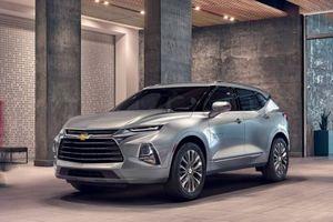 Thêm tất cả tùy chọn, Chevrolet Blazer 2019 đắt nhất lên tới 1,2 tỷ VNĐ