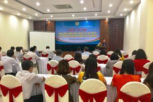 Công đoàn VATM: Tổ chức Hội nghị Ban Chấp hành và tập huấn nghiệp vụ công tác tài chính công đoàn