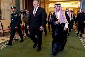Mỹ, Anh và phương Tây tiến thoái lưỡng nan trong vụ nhà báo Saudi mất tích