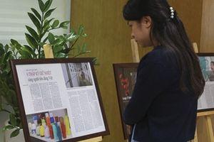 Lan tỏa tình yêu hàng Việt Nam tới triệu triệu người Việt