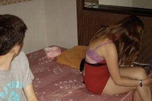 Đường dây môi giới phụ nữ nước ngoài bán dâm tại Nha Trang