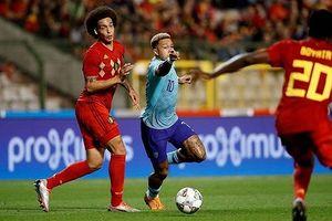 Hazard và Lukaku im tiếng, Bỉ không thắng nổi Hà Lan