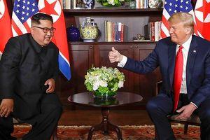 Triều Tiên liệu có đáp ứng điều kiện khắt khe của Mỹ?