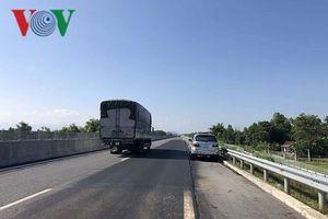 Hoàn thành sửa chữa tuyến cao tốc 34.000 tỷ Đà Nẵng - Quảng Ngãi