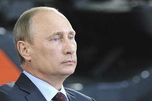Ông Putin cam kết điều tra kỹ lưỡng vụ nổ tại trường cao đẳng Crimea