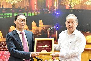 Tập đoàn Sovico đề xuất đầu tư tại Thừa Thiên Huế