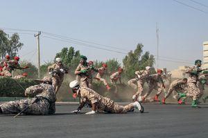 Iran truy tìm và tiêu diệt kẻ chủ mưu vụ xả súng đẫm máu khiến 25 người chết