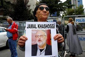 Toàn cảnh nhà báo Ả Rập Xê Út mất tích nghi bị giết hại gây chấn động