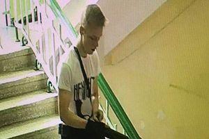 Xác định danh tính nghi phạm vụ tấn công đẫm máu ở Crimea
