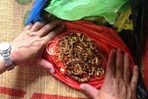 Đại gia ngành xây dựng Ninh Bình bị trộm 200 cây vàng tại nhà riêng