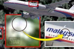 Phần thân máy bay MH370 được tìm thấy tại rừng rậm Campuchia?