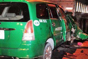 Năm nhiều 'vận hạn' của các tài xế taxi Mai Linh
