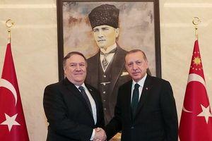 Mỹ có thể gỡ bỏ trừng phạt với Thổ Nhĩ Kỳ