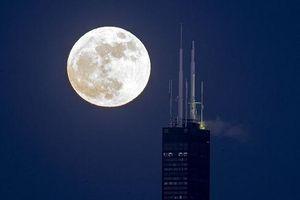 Tham vọng mới của Trung Quốc khi phóng mặt trăng nhân tạo vào vũ trụ