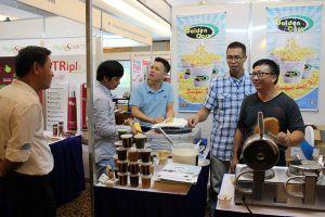 TPHCM công bố các sản phẩm công nghiệp và nông nghiệp chủ lực