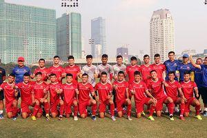 Bóng đá Việt Nam muốn chơi World Cup lần nữa
