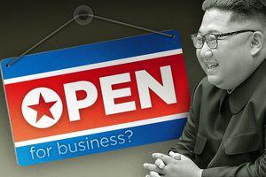 Triều Tiên trước tương lai trở thành 'công xưởng mới của châu Á'