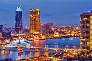 Đi tìm biểu tượng hội nhập của Đà Nẵng bên sông Hàn