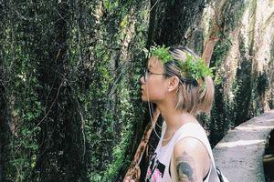 #Justgo: Con đường xuyên rừng bí ẩn độc nhất vô nhị ở Việt Nam