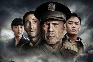Phim hợp tác Hollywood của Phạm Băng Băng bị hủy ra mắt vì bê bối thuế