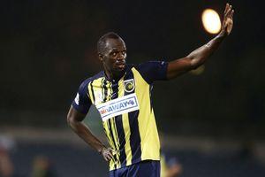 Usain Bolt khước từ đề nghị chuyển sang châu Âu thi đấu