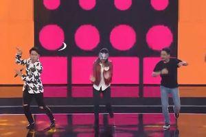 Trấn Thành rủ Hứa Minh Đạt nhảy cover hit của Noo Phước Thịnh