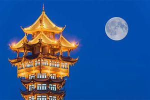 Tham vọng dùng mặt trăng nhân tạo thay đèn đường ở Thành Đô